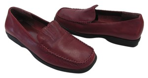 High Sierra Leather Size 7.50 M Flats