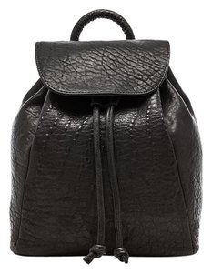 Mr. Leather Backpack