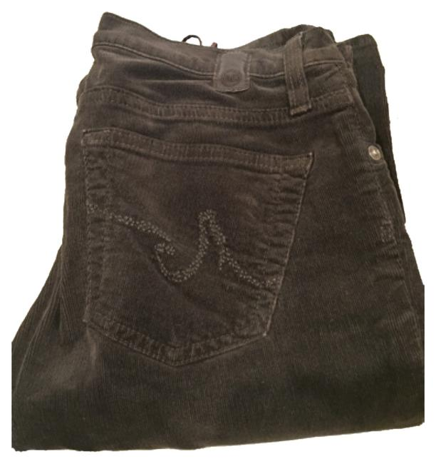 Item - Brown The Angel Boot Cut Jeans Size 28 (4, S)