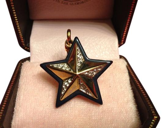 Preload https://item5.tradesy.com/images/juicy-couture-gold-vintage-retro-and-blue-sailor-nautical-star-charm-821544-0-0.jpg?width=440&height=440