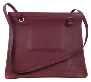 Herms Hermes Shoulder Bag