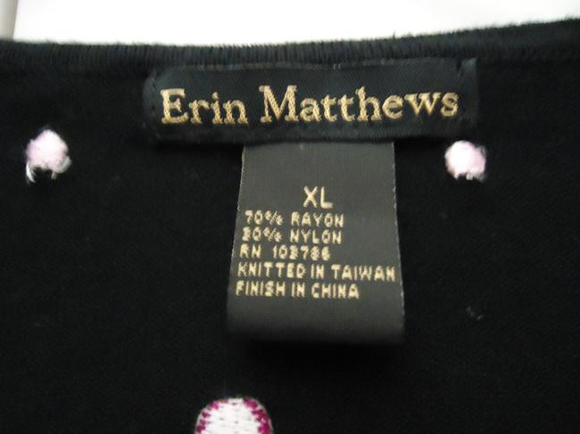 Erin Matthews Sweater