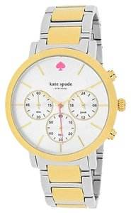 Kate Spade Kate Spade Womens Gramercy Grand Quartz Watch
