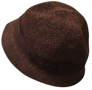Castano Lovely Brown Hat