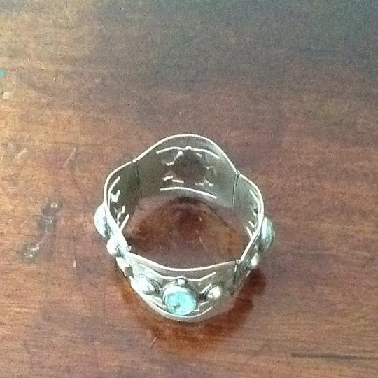 Other Vintage Silver Cuff