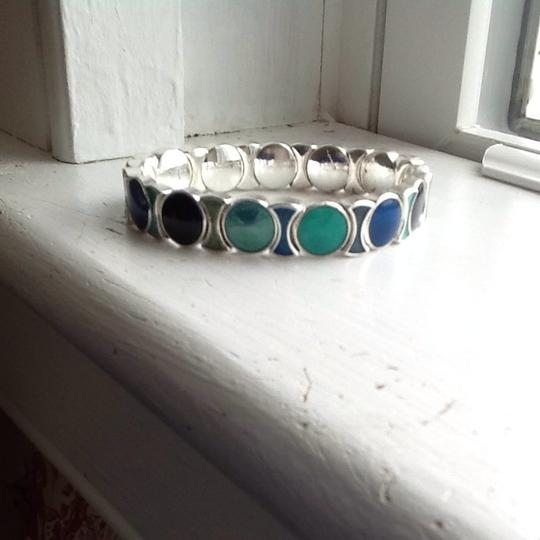 Other Silver plate Reversible Bracelet