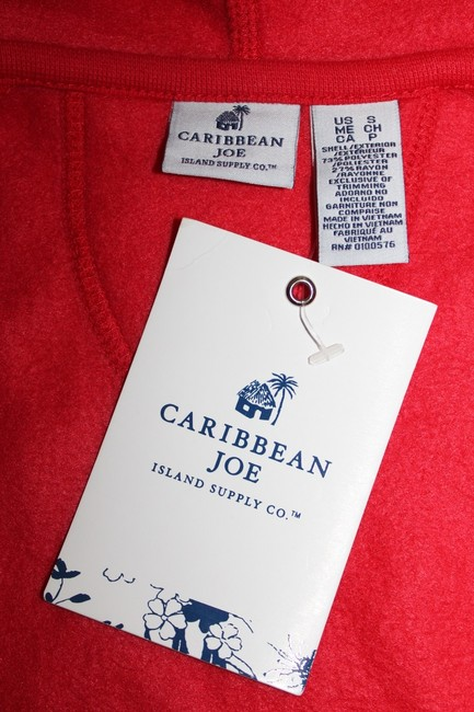 Caribbean Joe Sweatshirt