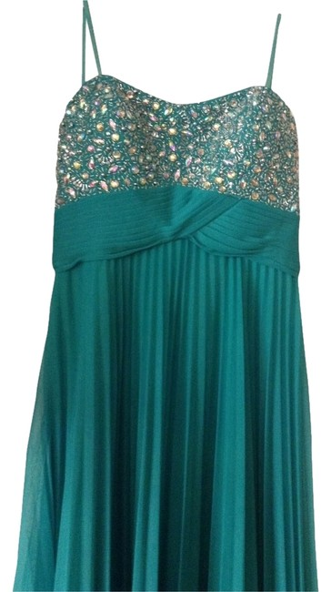 Preload https://item4.tradesy.com/images/cache-blue-green-long-formal-dress-size-6-s-822038-0-0.jpg?width=400&height=650