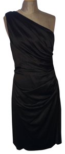 London Times One Shoulder Dress