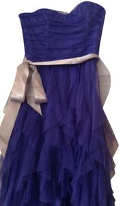 Teeze Me High Low Prom Evening Party Dress