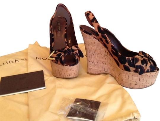 Preload https://item1.tradesy.com/images/louis-vuitton-leopard-savanna-stephen-sprouse-collection-wedges-size-us-7-822190-0-0.jpg?width=440&height=440