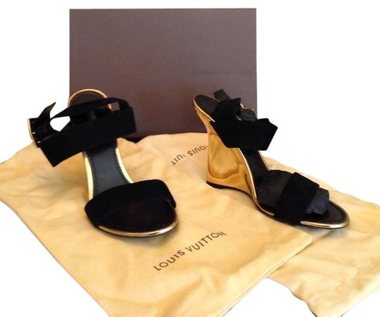 Preload https://img-static.tradesy.com/item/822215/louis-vuitton-black-jaia-open-sandals-size-us-8-0-0-540-540.jpg