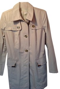 Michael Kors Brand New Without Tags Tan Jacket