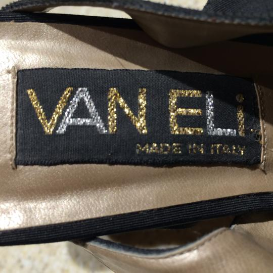 Vaneli Black Formal