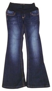 Paris Blues Maternity Jeans