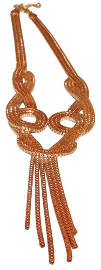 Express Gold Designer Necklace