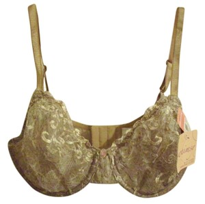 WHIMSY by LUNAIRE 34D Sheer Underwire Bra WHIMSY by LUNAIRE 34D Sheer Underwire Bra >Hand Wash