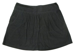 Old Navy Mini Skirt Navy Blue