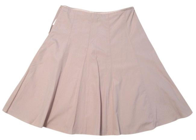 Express Skirt Pale pink