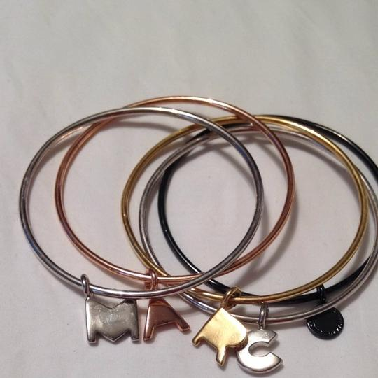 Marc by Marc Jacobs Set Of 5 Bangles
