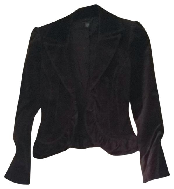 Laundry by Shelli Segal Brown Blazer