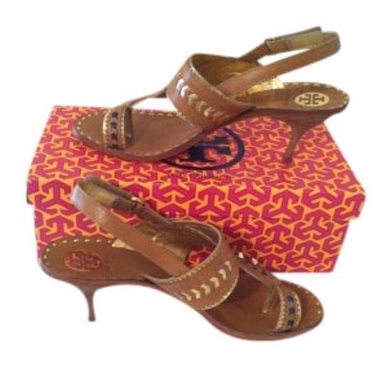 Preload https://item5.tradesy.com/images/tory-burch-tan-all-leather-sandals-size-us-9-regular-m-b-8239-0-0.jpg?width=440&height=440
