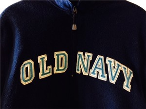 Old Navy Navy Jacket