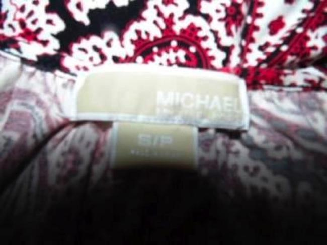 Michael Kors Small P143 Top RED