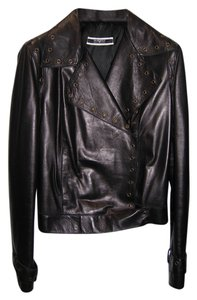 Marella Leather Jacket