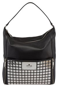 Michael Kors Naalia Tote in Black