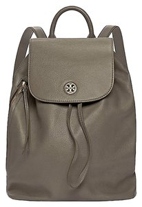 Tory Burch Leather; 100% Guaranteed Or Your Money Back! Backpack