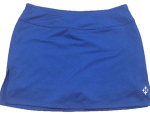 4all by Jofit Mini Skirt Blue