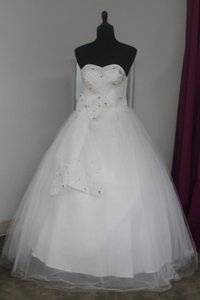 1009 Bridalbliss.co Wedding Dress