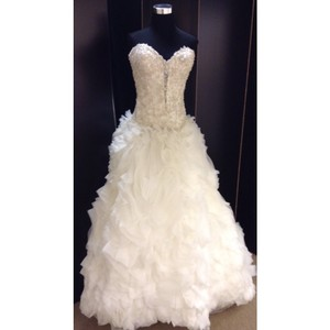 Allure Bridals C170 Wedding Dress