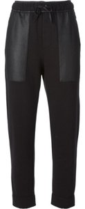 Helmut Lang Relaxed Pants Black