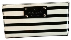 Kate Spade Kate Spade Striped Wallet