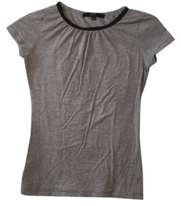 Gucci T Shirt Grey