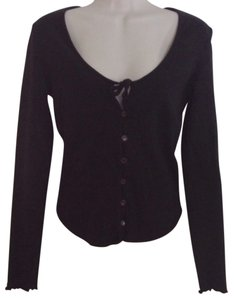 Paradox Top Black