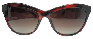 Paul Smith Paul Smith | Cherish The Day Women's Brown Sunglasses PM 8153 S Hand Made In Italy