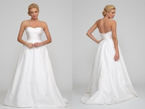 Angel Rivera Ball Gown Wedding Dress