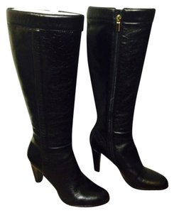 Banana Republic Blac Boots