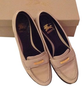 Burberry Trench Flats