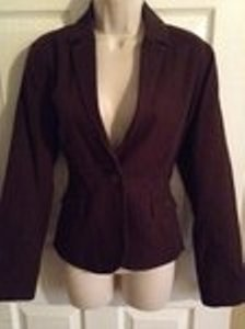 CAbi Brown Blazer