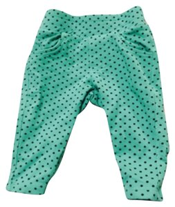 Tucker & tate Green Leggings