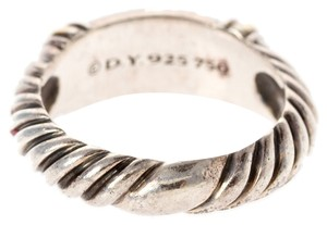 David Yurman David Yurman Cable Band Ring from the Metro Collection
