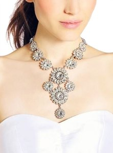 Kate Spade Kate Spade Estate Garden Statement Necklace - Amazing Price for Heirloom Classic Beauty!