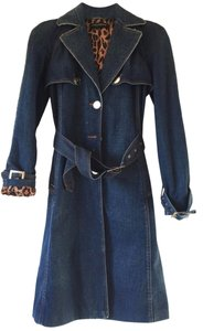 Dolce&Gabbana Dolce & Gabbana Trench Dolce & Gabbana Trench Trench Coat