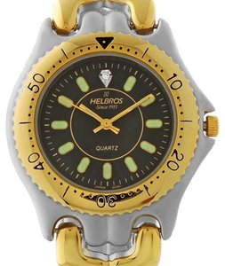Helbros Helbros Men's Watch HE8297TB