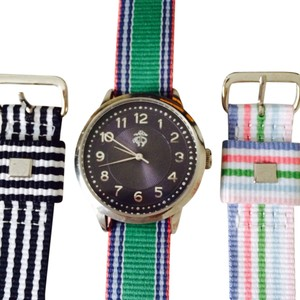 Brooks Brothers New Brooks Brothers Watch With 3 Bands