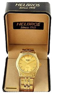 Helbros Helbros Men's Watch HE8345Y